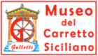 Museo del carretto siciliano Gullotti Logo